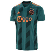 2019/20 Ajax 1:1 Quality Away Fans Soccer Jersey