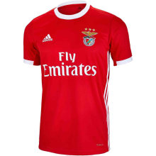 2019/20 Benfica Home 1:1 Quality Red Fans Soccer Jersey