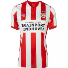 2019/20 PSV Home Red Fans Soccer Jersey