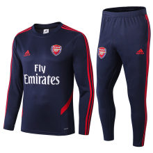 2019/20 Arsenal Royal Blue Sweater Tracksuit