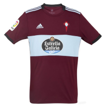 2019/20 Celta Away Brown Fans Soccer Jersey