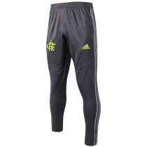 2019/20 Flamengo Gray Sports Trousers