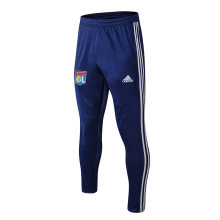 2019/20 Lyon Royal Blue Sports Trousers