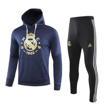 2019/20 RM Hoodie Training Tracksuit Full Sets