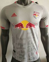 2019/20 New York Red Bulls Home Player Soccer Jersey