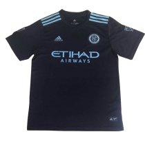 2019/200 New York City Parley Ocean Soccer Jersey