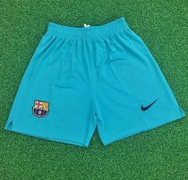 2019/20 BA Blue Goalkeeper Short Pants