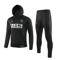 2019/20 PSG Paris Jordan Hoodie Training Tracksuit Full Sets