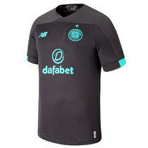 2019/20 Celtic Black Goalkeeper Jersey