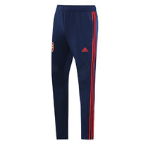 2019/20 Arsenal Royal Blue Sports Trousers