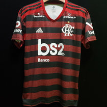 2019/20 Flamengo Home 1:1 Quality Fans Jersey