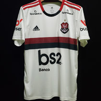 2019/20 Flamengo 1:1 Quality Away Fans Jersey