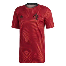 2019 Flamengo Red Training Soccer Jersey