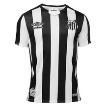 2019/20 Santos Away 1:1 Quality Fans Soccer Jersey