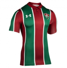19/20 Fluminense Home 1:1 Quality  Fans Soccer Jersey