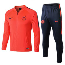 2019/20 Club America Orange Jacket Suit