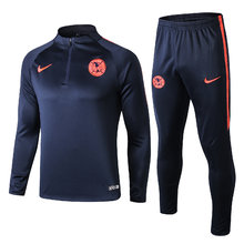 America Borland Training Tracksuit Full Sets 2019