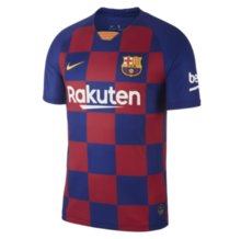 2019/20 BA 1:1 Quality Home Fans Soccer Jersey