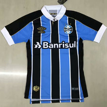 2019/20 Gremio Home Player Soccer Jersey