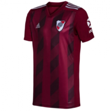 2019/20 River Plate Away Soccer Jersey
