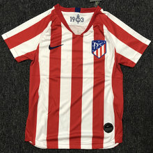 2019/20 Atletico Madrid Home Women Soccer Jersey