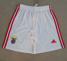 2019/20 Benfica White Shorts Pants