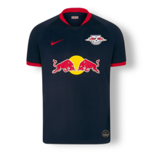 2019/20 RB Leipzig Away Fans Soccer Jersey