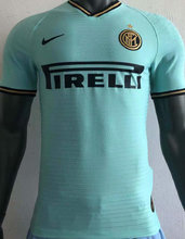 2019/20 Inter Milan Away Player Version Soccer Jersey