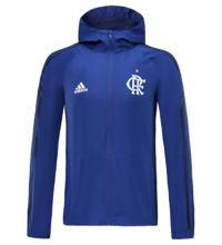 2019/20 Flamengo Blue Windbreaker