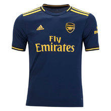 2019/20 Arsenal 1:1 Quality Away Fans Soccer Jersey