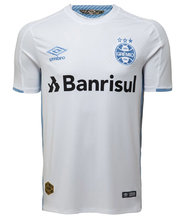 2019/20 Gremio 1:1 Quality  Away Fans Soccer Jersey