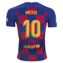 MESSI #10 BA Home Fans Soccer Jersey 2019/20