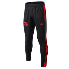 2019/20 Flamengo Black Sports Trousers