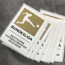 2019/20 Germany-Bundesliga Gold Patch