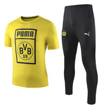 2019/20  Dortmund Yellow Adult Suit Tracksuit