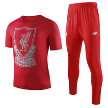 2019/20  Liverpool Red Adult Suit Tracksuit