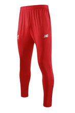 2019/20 Liverpool Red Sports Trousers