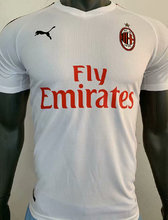 2019/20 AC Milan Away Player version Soccer Jersey