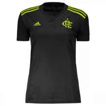 2019/20 Flamengo Third Women Soccer Jersey
