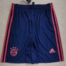 2019/20 Bayern Munich Blue Shorts Pants