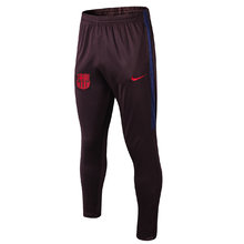 2019/20 BA Brownish Red Sports Trousers