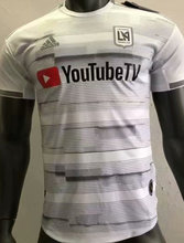 19/20 Los Angeles FC Home Player Soccer Jersey