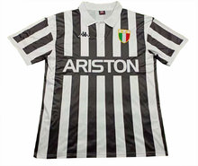 1984/85 JUV Home Retro Fans Soccer Jersey