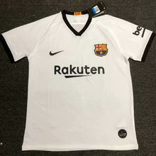 2019/20 BA White Training Short Jersey