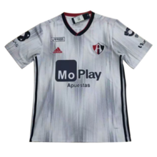 2019/20 Atlas Away White Fans Soccer Jersey