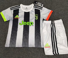 2019/20 JUV Fourth Kids Soccer Jersey