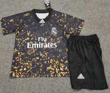 2019/20 RM Chinese New Year Kids Soccer Jersey