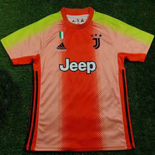 2019/20 JUV Fourth Yellow Fans Soccer Jersey