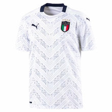 2020 Euro Italy 1:1 Quality Away Fans Soccer Jersey