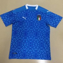 2020 Italy Blue Classic Version Jersey